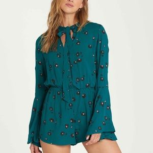 Blue Romper from Billabong (new!)